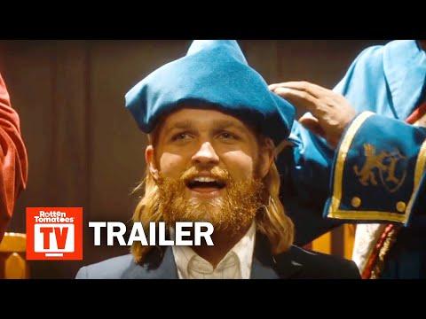 Lodge 49 Season 1 Trailer | 'Dud's Life' | Rotten Tomatoes TV