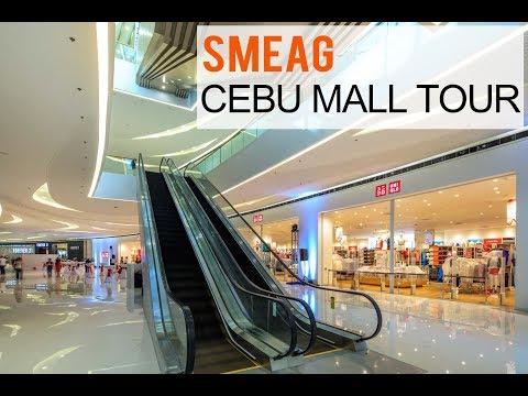 Shopping tại Cebu cùng SMEAG
