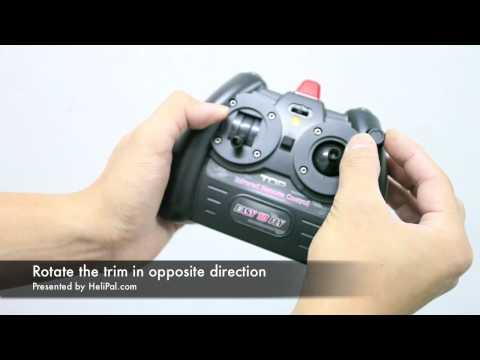 Смотреть видео радиоуправляемый вертолет JXD Cobra 331  с гироскопом