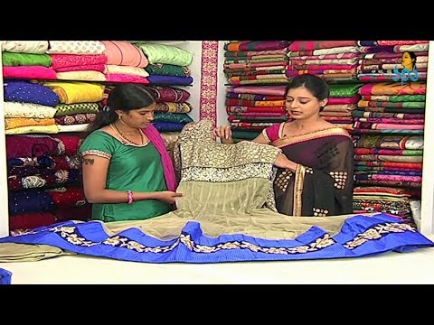 churidar - Sogasu Chuda Tarama - 12th April 2014 VANITHA TV - First Women Centric Channel in India Click here to Subscribe for more Videos: https://goo.gl/O9N2d1 LIKE u...