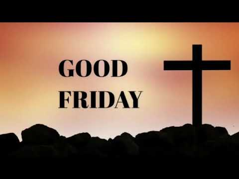 GOOD FRIDAY SPECIAL WITH IYAIBADAN PART3