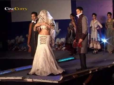 Tasneem Merchant Fashion Show