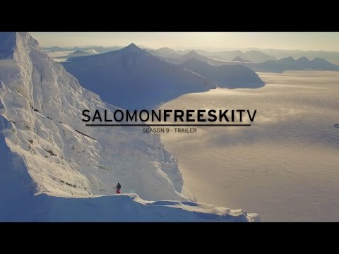 Salomon Freeski TV - Season 9 Trailer