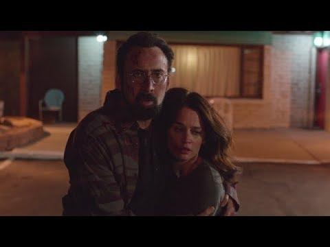 Looking Glass - Nicolas Cage - Original Trailer 2018 by Film&Clips