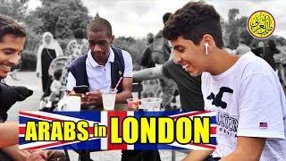 Video Chatting to Arabs in London [FULL MOVIE] MP3, 3GP, MP4, WEBM, AVI, FLV Desember 2018