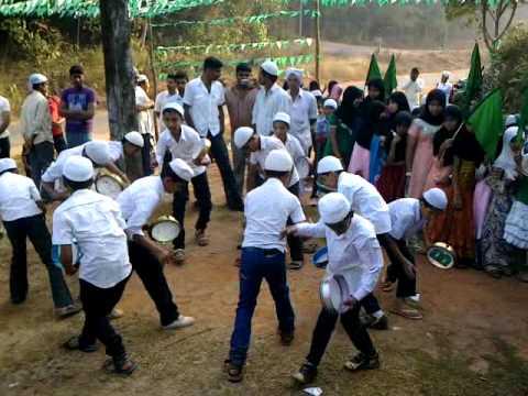 Eid-M.dappu rally vtl