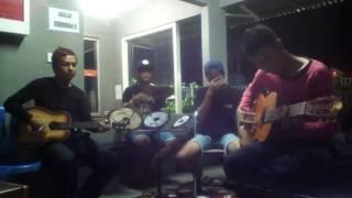 Cover Akustik Lagu. Shifter-Luka