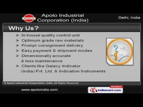 Apolo Industrial Corporation, India