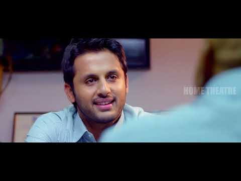 Nithin Blockbuster Telugu Latest Hd Thriller Movie | 2020 Nithin Latest Telugu Movies | Home Theatre