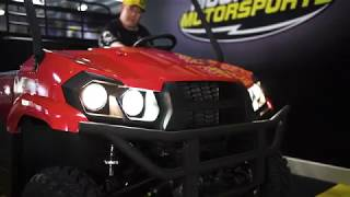 10. 2019 Kawasaki Mule Pro-MX - Detailed Look!