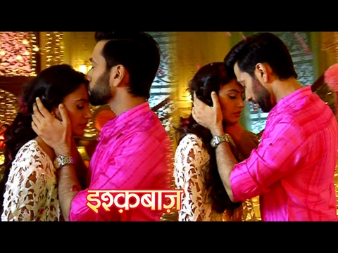 Anika And Shivaay Get INTIMATE, Tia Is Jealous | I