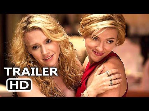 RΟUGH NІGHT - ALL Movie Clips & Trailer (2017) Scarlett Johansson, Zoë Kravitz Comedy HD (видео)