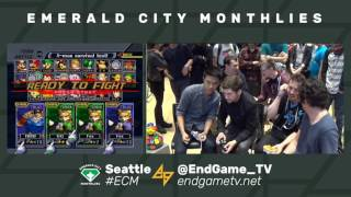 SilentWolf+Zhu vs SFAT+NMW from Emerald City III