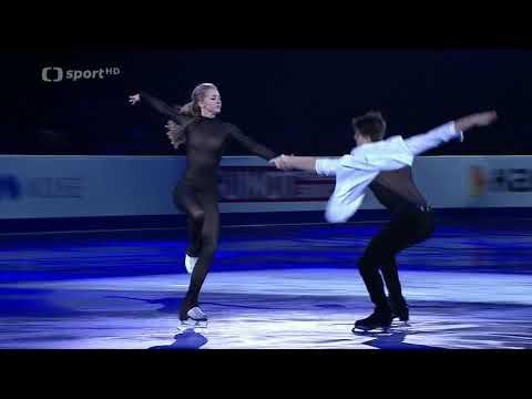 Hottest sports outfit ever!!! Alexandra Stepanova, Ivan Bukin