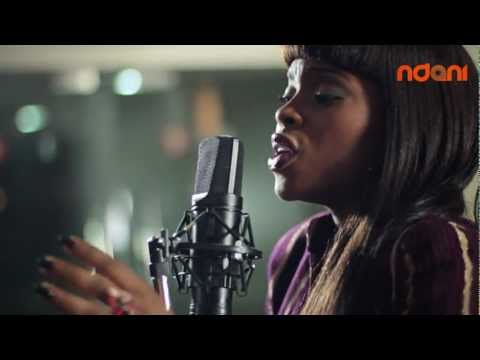 0 VIDEO: Chidinma Performs Carry You Go On Ndani SessionsNdani Sessions Chidinma