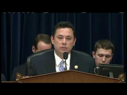 Jason Chaffetz Digs in on Comey at Start of Capitol Hearing: 'We Are Mystified and Confused':
