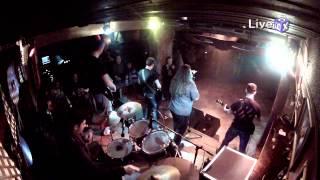 3. Аналгин и Звезди  -- Тя Беше Ангел -- LiveBox, club Maskata,15.12.2012