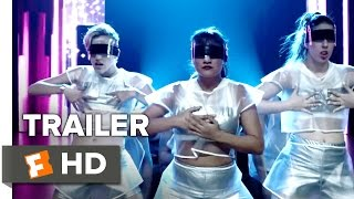 Nonton Born to Dance Official Trailer 1 (2015) - Tai Maipi, Kherington Payne Movie HD Film Subtitle Indonesia Streaming Movie Download