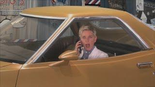 Video Ellen Makes 'Lemonade' MP3, 3GP, MP4, WEBM, AVI, FLV Januari 2018