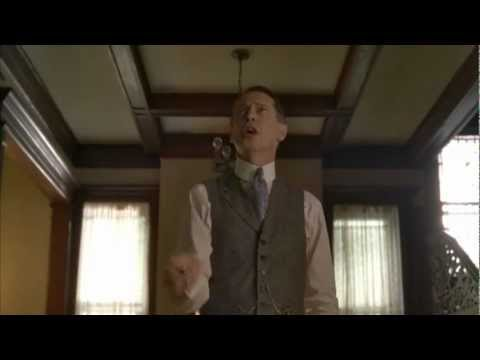 Boardwalk Empire Nucky juggles some easter eggs with a story | Margaret sings 720p HD