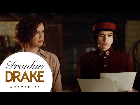 A Frankie Drake Mysteries Cold Case: Episode 3
