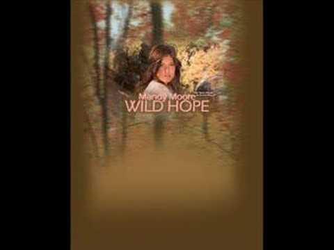 Tekst piosenki Mandy Moore - Wild hope po polsku