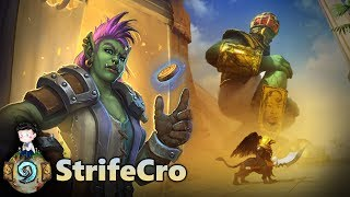 Hearthstone Silence Inner Fire Priest: More Control, More Problems