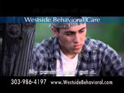Anxiety, Stress and Depression Are Specialties with Denver Therapists at Westside Behavioral Care
