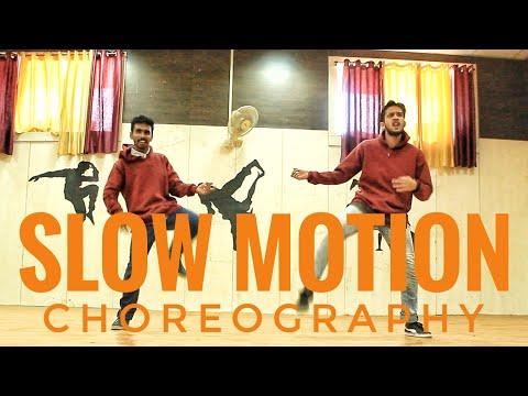 Slow Motion bollywood Choreography | Salman Khan | Katrina Kaif | by Sahil and Aniket