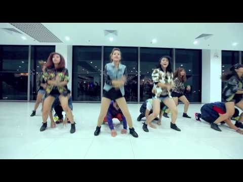 Gangnam Style (강남스타일) – PSY (싸이) Dance Cover by St.319 from Vietnam