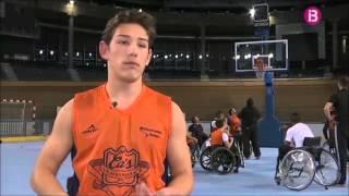 Reportaje Equipo DiscaEsports Balears