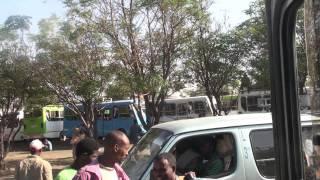 The City Of Adama Of Oromia Region
