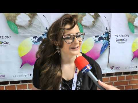 Israel 2013: Interview with Moran Mazor