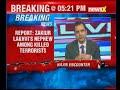 Hajin encounter: 5 terrorists gunned down, 1 soldier injured - Video