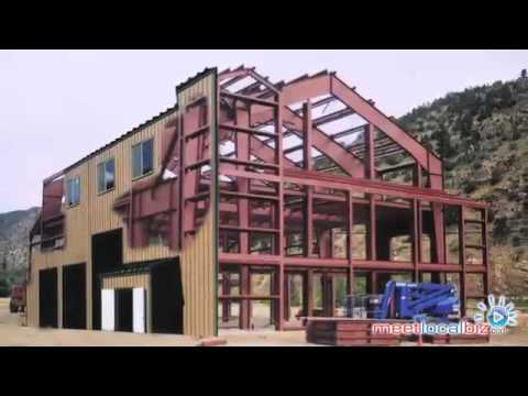 Maryland Building System – Modular Homes and Steel Buildings in Baldwin, MD