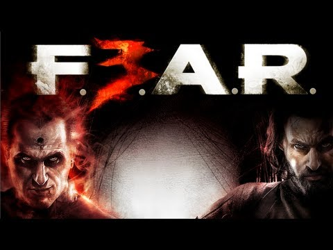 FEAR 3 Almaverse Trailer
