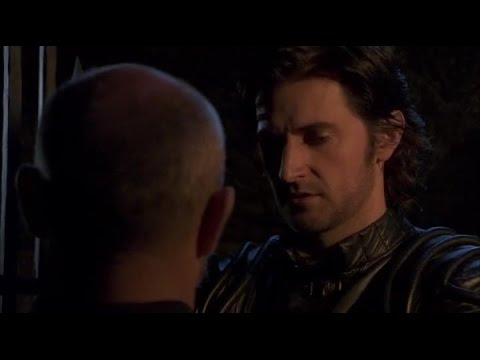 Robin Hood 1x07 Brothers In Arms