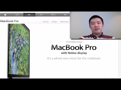 macbook Pro (Computer) - MacBook Pro Retina Review *FIRST TIME MAC OWNER* (HD) Link to discounted MacBook Pro 15.4