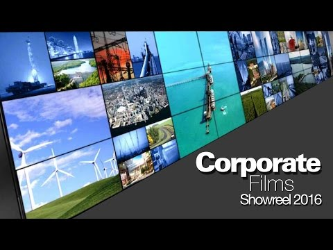 Amit Chandra | Corporate Films Showreel