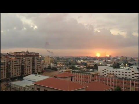 Κλιμακώνεται η ένταση στη Μέση Ανατολή