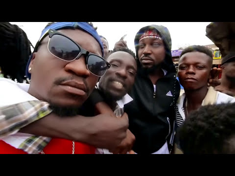 Yaa Pono - Street Boy (Official Video)