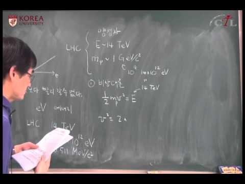 (2014-1) 한국의 중이온가속기: 3강 방사선 동위원소
