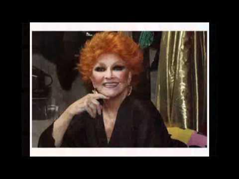 A los 74 años murió Ethel Rojo, la inolvidable estrella del teatro de revistas
