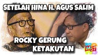 Video Rocky Gerung Ket(a)kutan Setelah Bilang: 'Haji Agus Salim Kayak Kambing' MP3, 3GP, MP4, WEBM, AVI, FLV April 2019