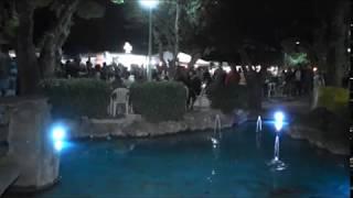 COROS DE VARIAS PROVINCIAS: VIDEO CON EL ENCUENTRO CORAL SERRANO EN CAPILLA