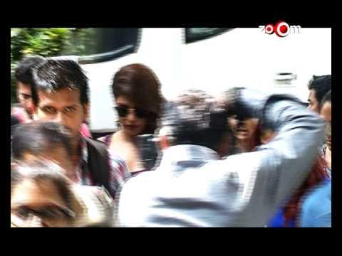 Parineeti Chopra's interference in Priyanka Chopra