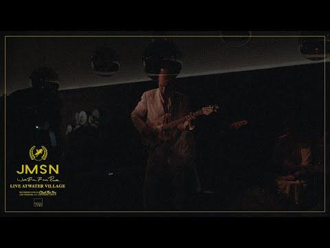JMSN - Talk Is Cheap (Live Atwater Village)