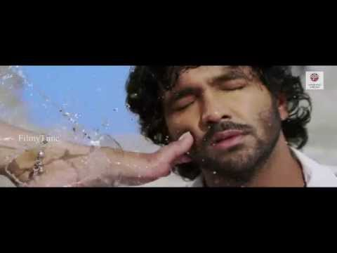 ROWDY -  Nee Meeda Ottu Full Video Song - Vishnu Manchu | Shanvi Srivastava