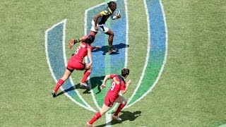 Brazil Sevens Day One Highlights