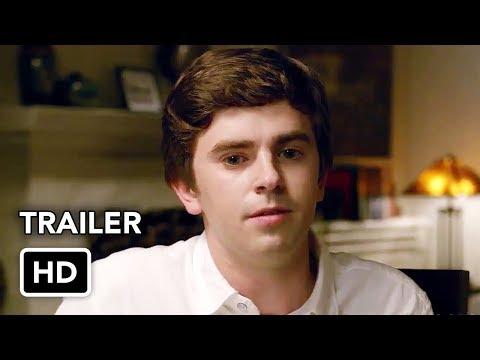 The Good Doctor Season 2 Trailer (HD)